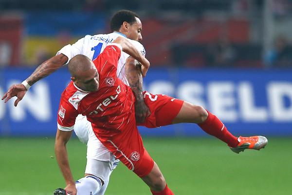Bundesliga 2012/13: resultados y clasificación de la Jornada 6