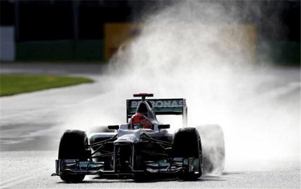 Michael Schumacher no encuentra equipo y deja la Fórmula1  definitivamente