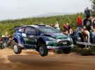 Rally de Italia-Cerdeña: Mikko Hirvonen consigue el triunfo final