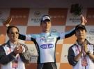 Tony Martin repite triunfo en el Tour de Pekín
