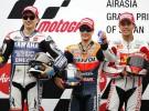 GP de Japón Motociclismo 2012: triplete histórico en MotoGP