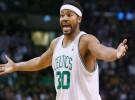 NBA: Rasheed Wallace, otro veterano que se resiste a la retirada