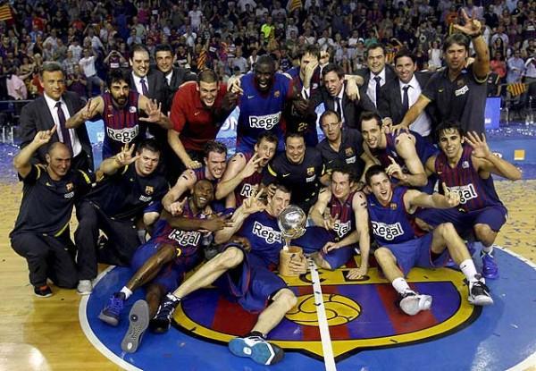 Barcelona-Campeon-ACB