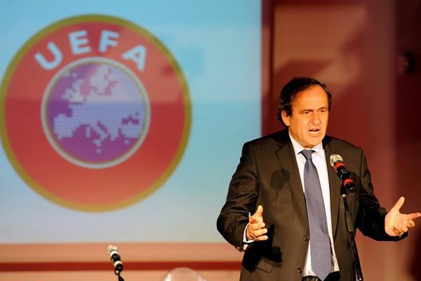 Una Eurocopa sin sede fija, la última idea de la UEFA