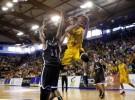 Liga Endesa ACB: resultados y clasificación tras la jornada 18