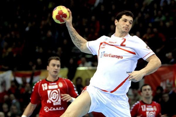 El concurso de Entrerríos fue fundamental para la victoria ante Serbia