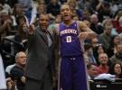 NBA: Geltry despedido de los Suns