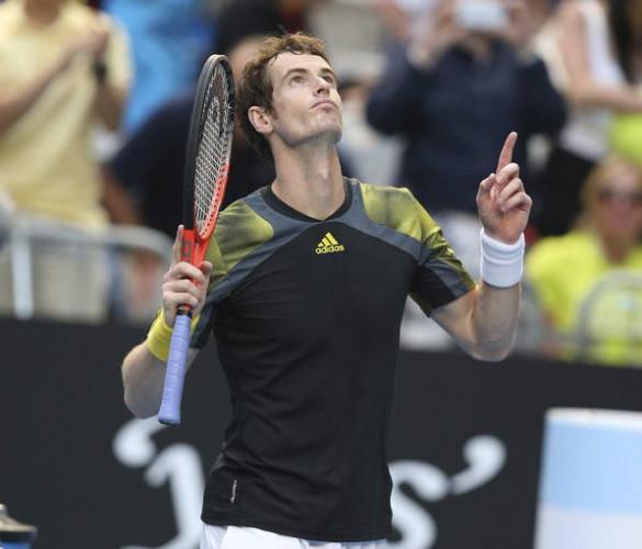 Andy Murray Open de Australia