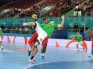 Mundial de balonmano 2013: resumen de la Jornada 3