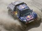Dakar 2013: Al-Attiyah gana en coches y se acerca a Peterhansel, Carlos Sainz abandona