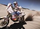 Dakar 2013: Chaleco López vence la penúltima etapa y deja todo en el aire para mañana