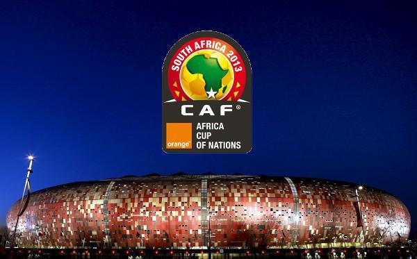 La Copa África 2013 se celebra en Sudáfrica