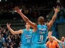Liga Endesa ACB J17: El Estudiantes consigue meterse en la Copa del Rey