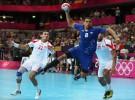 Narcisse y Do Nascimento, los mejores jugadores del mundo de balonamno en 2012