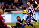 Liga Española 2012-2013 1ª División: resultados y clasificación de la Jornada 18