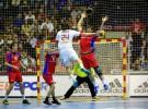 Mundial de balonmano 2013: resumen de la Jornada 2