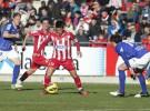 Liga Española 2012-2013 2ª División: resultados y clasificación de la Jornada 23
