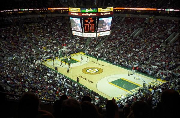 El Key Arena de Seattle volverá a ver partidos de la NBA
