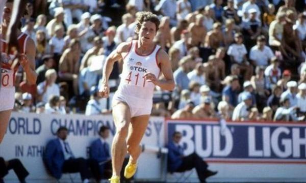 Kratochvilova tiene el récord más longevo del atletismo