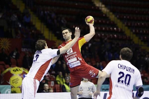 Mundial de balonmano 2013: resumen de la Jornada 4