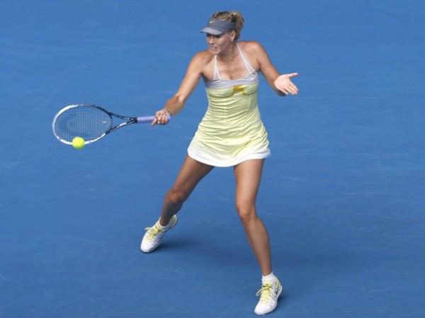 Maria Sharapova Abierto de Australia 2013