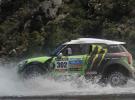 Dakar 2013: Orlando Terranova gana la especial de coches, Peterhansel sigue líder