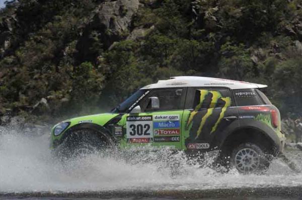 Mini-Dakar-2013