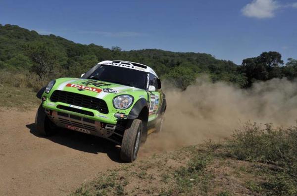 Mini-Dakar