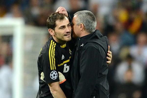 Mou y Casillas entre los mejores del año según la IFFHS
