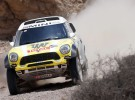 Dakar 2013: Nani Roma gana la etapa en coches, Peterhansel sigue líder
