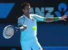 Open de Australia 2013: Djokovic, Ferrer, Berdych, Almagro, Verdasco y Feliciano a segunda ronda