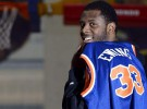 El hijo de Pat Ewing jugará en la Liga ACB