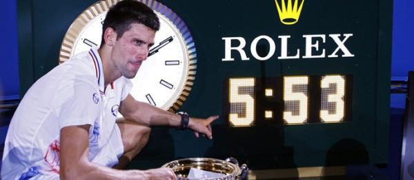 Reloj-Open-Australia