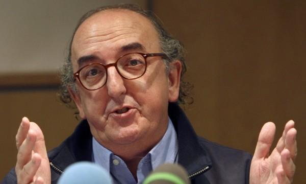 Jaume Roures cree que los éxitos de los clubes españoles son en parte cosa suya