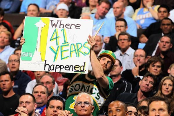 La vuelta de la NBA a Seattle parece cada vez más factible