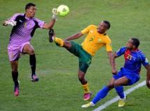 Copa África 2013: resumen de la Jornada 1 de la fase de grupos