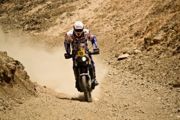 Dakar 2013, Etapa 6: Arica-Calama #dakar2013 #calama #photo