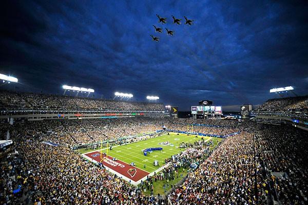 La Superbowl será uno de los primeros grandes eventos del año