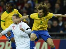 Argentina, Francia o Inglaterra ganaron sus amistosos de ayer