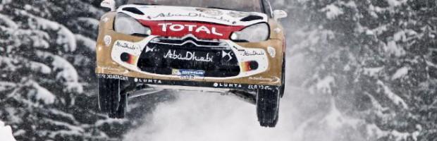 Publicado el calendario del Campeonato del Mundo de Rallyes 2015