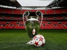 Milán, Basilea y Trondheim sedes de las finales de la Champions League, Europa League y Supercopa en 2016