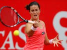 Masters 1000 de Indian Wells 2013:  Lara Arruabarrena avanza a octavos, Carla Suárez eliminada