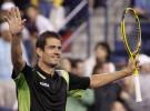 Masters 1000 de Miami 2013: Albert Ramos gana y Roberto Bautista-Agut se lesiona