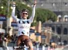 Roma Maxima 2013: el francés Kadri gana gracias a una buena escapada