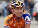 El holandés Michael Boogerd, otro ex-ciclista que confiesa