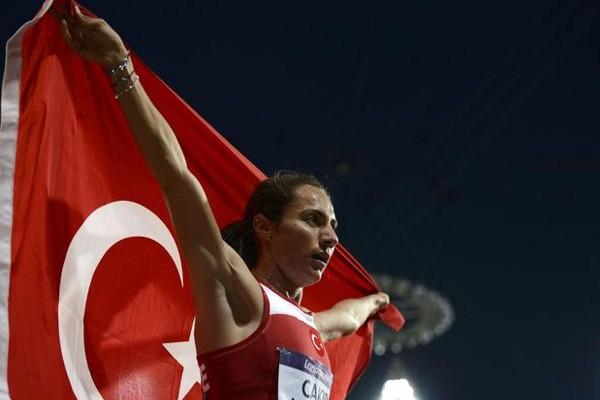 Ya han cambiado de manos tres medallas de Londres 2012