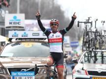 Tour de Flandes 2013: Cancellara consigue su segunda victoria
