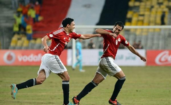 La selección de Egipto en la lucha por volver al Mundial