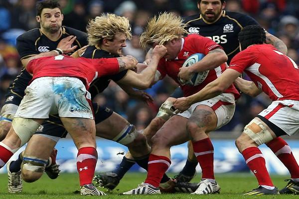 Gales es la única que puede apartar a Inglaterra del título