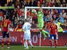 Traspiés de España ante Finlandia que obliga a ganar en Francia